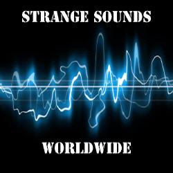 Strange sounds being heard around the world