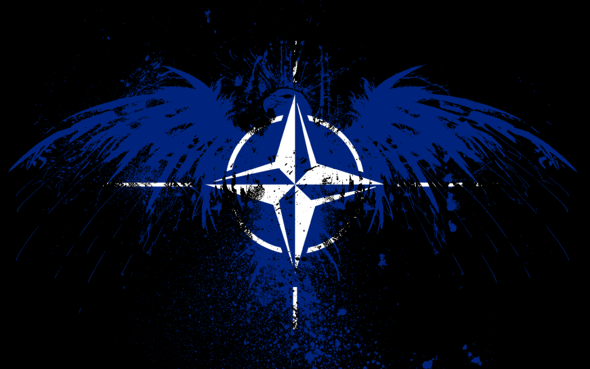 Nato I Am Is At The Doors