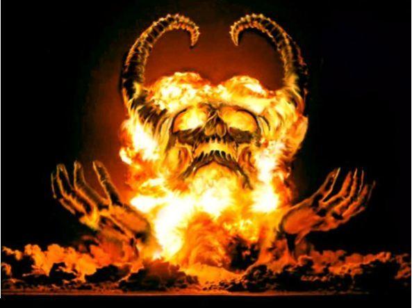 armageddon 666