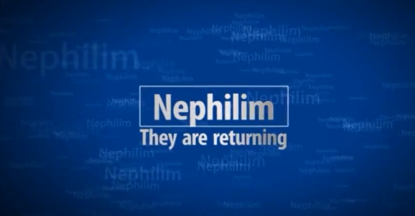 nephilim carbon dating