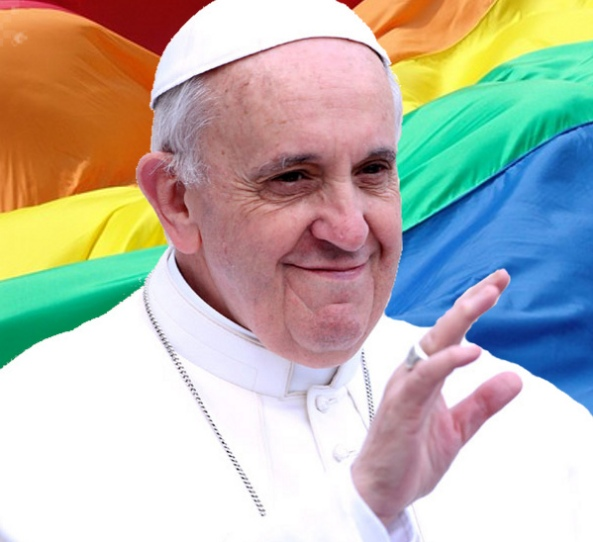 Pope_gay_flag