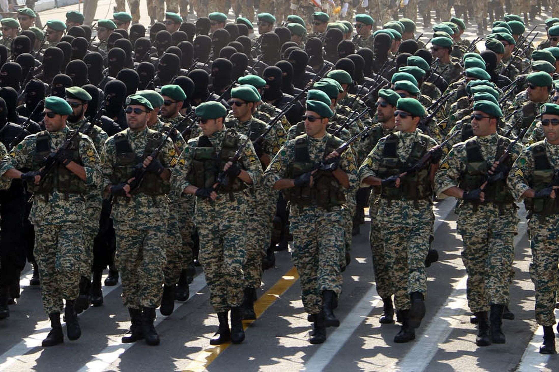 Iran | I AM is at the doors