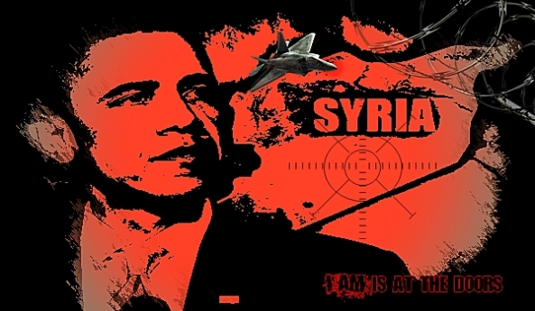 Obamas-war-on-Syria-IAMisatthedoors-wordpress